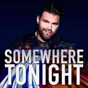 "James Otto returns with new single ""Somewhere Tonight"""