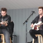 The Swon Brothers on Today