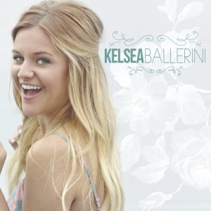 Kelsea Ballerini, acoustic video now playing on CMT Pure Country