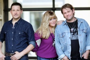 Ty Herndon, Jamie O'Neal and Andy Griggs heading out on tour in 2015