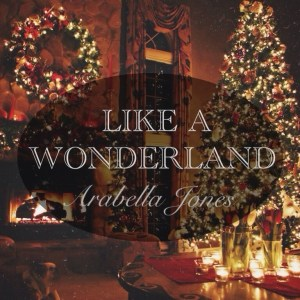 Arabella Jones tells fans 'Thank You' with free holiday download