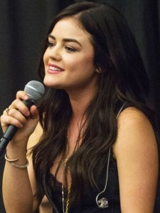 Lucy Hale set to headline tour in 2015