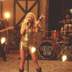 "Elizabeth Lyons releases ""#PartyRules"" music video today!"
