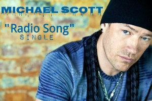 Michael Scott makes his Music Row country breakout chart debut