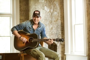Rodney Adkins Greatest Hits in stores today, February 3