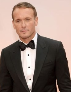 Tim McGraw performed Glen Campbell song at The Oscars