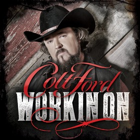 "Colt Ford's ""Workin' On"" To Benefit The Lone Survivor Foundation"