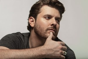 Chris Young extends 2015 World Tour with dates added for Asia and Australia