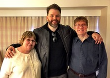 James Otto unveils new single at CRS in Nashville
