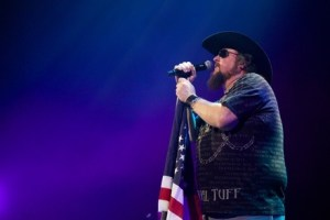 Radio, TV and summer tour for Colt Ford