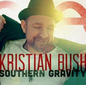 Debut solo album for Kristian Bush released April 7