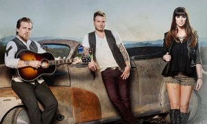 Gloriana to release new album, THREE, on June 2, 2015