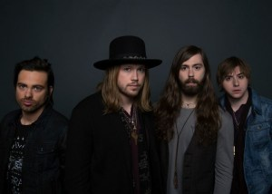 A Thousand Horses hits the road with Darius Rucker
