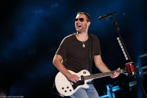 Eric Church opens for Eric Church on never-dull Outsiders World Tour