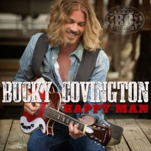 EP Review: Bucky Covington, Happy Man