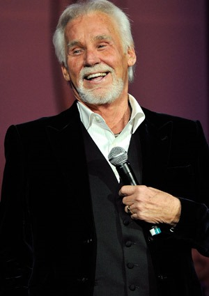 Kenny Rogers Tour Dates Canada