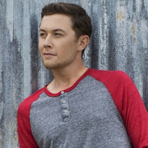 Scotty McCreery will release lyric video for Southern Belle on VEVO Aug. 31