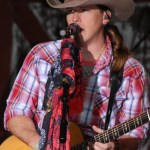 Jason Michael Carroll brings his music to Virginia, and brings good memories back to area fans