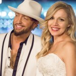 LOCASH member Preston Brust married Kristen White