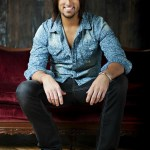J.D. Shelburne tells some great stories with his songs