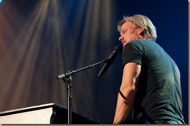 Phil Vassar Feature