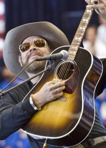It's About Time for new music from Hank Williams Jr.