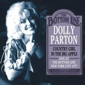 New live recordings from 1977 Dolly Parton concert set to release in February