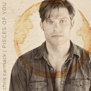 Chris Carmack to release debut EP on December 11
