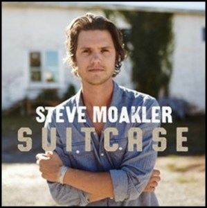 "Steve Moakler Debuts Brand New Single, ""Suitcase"""