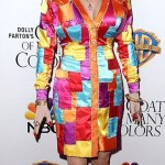 Dolly Parton offers Smoky Mountain Vacation Getaway as Coat of many Colors sweepstakes prize