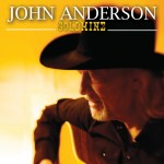 Country music legend John Anderson closes out 2015 in Rolling Stone's 10 Best Country albums of 2015