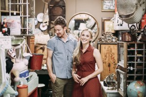 Finding Their Roots: The Running Roots Launch Crowd Funding Campaign for Independent Release