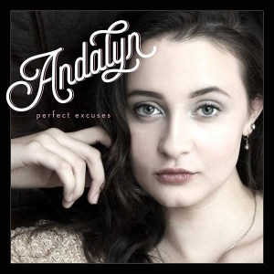 CD Review and Contest: Andalyn, Perfect Excuses