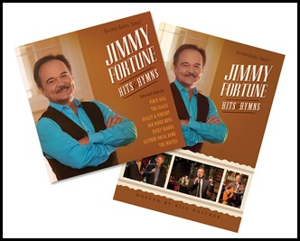 Jimmy Fortune CD