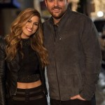 World premiere music video of Chris Young and Cassadee Pope duet, Think of You