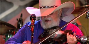 The Charlie Daniels band: Live at Billy Bob's Texas premieres Sunday on AXS-TV