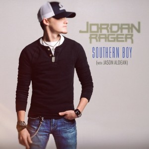 First single for Jordan Rager explodes at country radio with 53 first week adds
