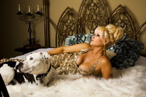 Lorrie Morgan releases video track-by-track for her reflective new album, Letting Go…Slow