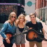 Temecula Road get thumbs up from Carrie Underwood