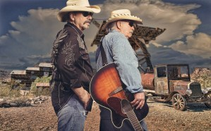 Bellamy Brothers form Hippie Cowboys production company to pursue television opportunities
