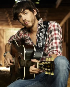 Chris Janson set to perform on Late Night with Seth Meyers