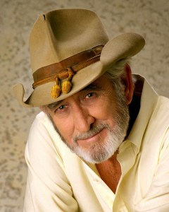 Don Williams announces retirement after illustrious six decade country music career