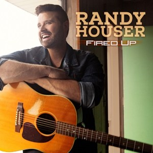 "Randy Houser notches his fourth No. 1 with ""We Went"" as he prepares to drop new album, Fired Up, on March 11"