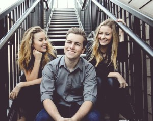 Temecula Road continues their country music adventure