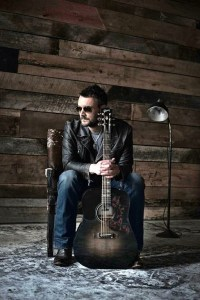 """Eric Church's video for """"Record Year"""" premieres today"""