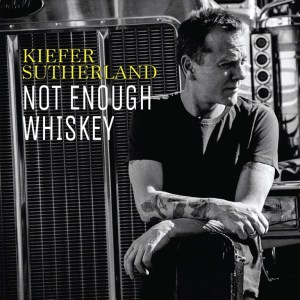 "CMT premieres Kiefer Sutherland's ""Not Enough Whiskey"" video"