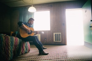 "Randy Houser's ""We Went"" music video tops CMT's Hot 20 Countdown this week"