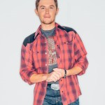 Scotty McCreery appears on several television programs this week, including American Idol