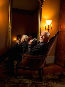 Kenny Rogers announces first set of final world tour dates