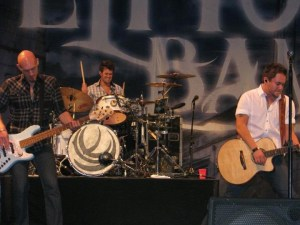 Eli Young Band announces shows in Tennessee, Alabama and Georgia